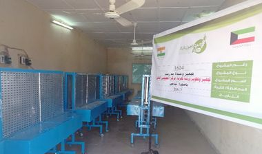 Directaid مشاريع التنمية Training Unit -1-Niger 2