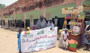 Directaid مشاريع التنمية Stop Them to Begging-1 2