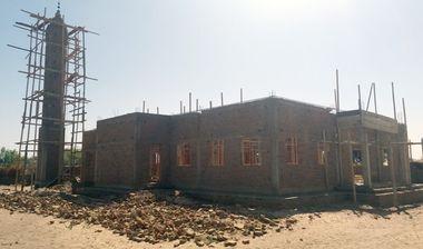 Directaid Masajid Masjid albarakah 4