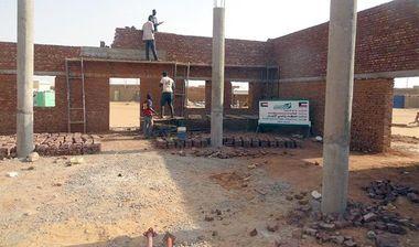 Directaid مساجد ومشاريع دعوية Rawasi Al-Eman Masjid 8