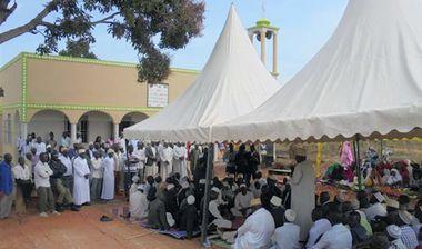 Directaid مساجد  مسجد فرسان الحق 7