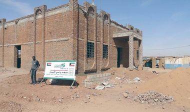 Directaid مساجد ومشاريع دعوية Rawasi Al-Eman Masjid 11