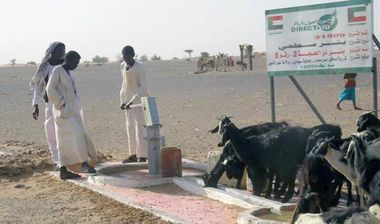 Directaid Water Projects Dhul Hijjah surface Wells 2 9