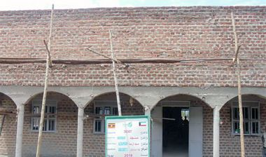 Directaid Masajid Al-Rahmah Masjid 8