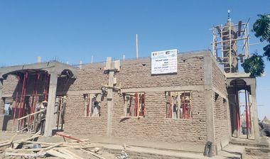 Directaid مساجد ومشاريع دعوية Masjid albarakah 8