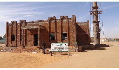 Directaid مساجد ومشاريع دعوية Rawasi Al-Eman Masjid 13