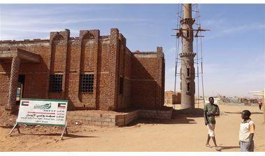 Directaid مساجد ومشاريع دعوية Rawasi Al-Eman Masjid 14