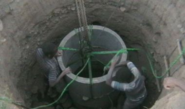 Directaid Water Projects Surface Well  8 2