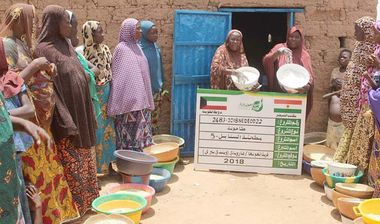 Directaid مشاريع التنمية Al-Sanabel Mill - 5 1