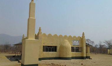 Directaid Masajid Masjid of Ghar Hira 1