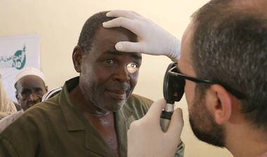 Directaid Eye Projects Eye Camp - 50 10