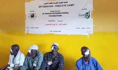 Directaid Health Eye Camp - 54 1