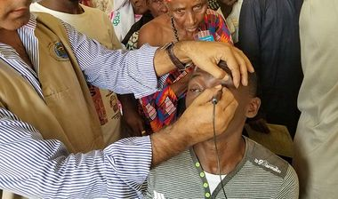Directaid Health Eye Camp - 54 9