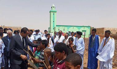 Directaid Masajid AL fatih Masjid 1