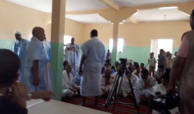 Directaid Masajid AL fatih Masjid 4