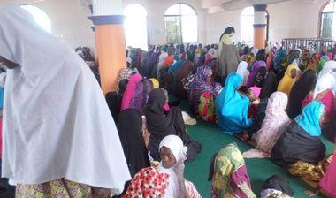 Directaid Masajid Kigoma's masjid 5