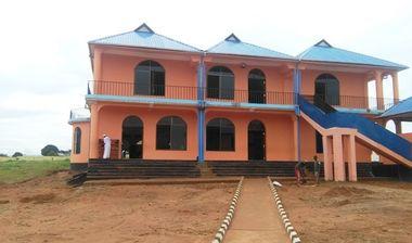 Directaid Masajid Kigoma's masjid 8