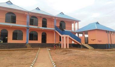 Directaid Masajid Kigoma's masjid 9