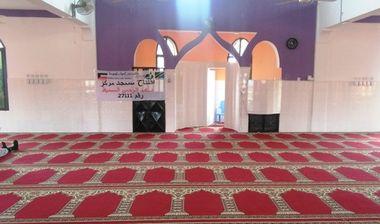 Directaid Masajid Kigoma's masjid 10