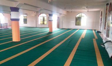 Directaid Masajid Kigoma's masjid 12