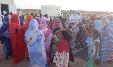 Directaid مشاريع التنمية Al-Khair Mill-4 2