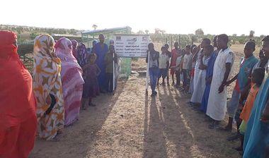 Directaid مشاريع التنمية Al-Khair Mill-4 3