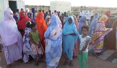 Directaid مشاريع التنمية Al-Khair Mill-4 5