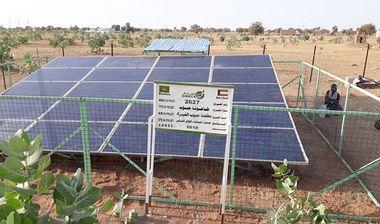 Directaid مشاريع التنمية Al-Khair Mill-4 7