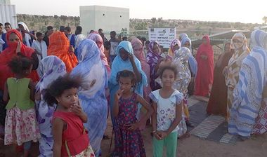 Directaid مشاريع التنمية Al-Khair Mill-4 1