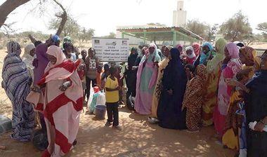 Directaid مشاريع التنمية Al-Sanabel Mill - 10 4