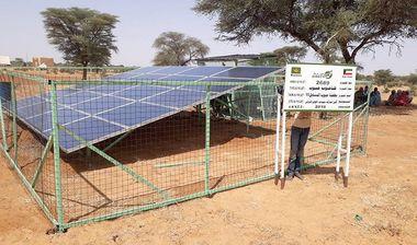 Directaid مشاريع التنمية Al-Sanabel Mill - 10 6