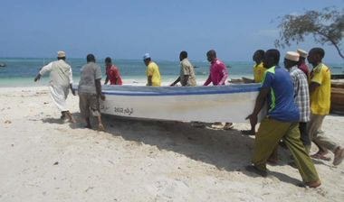 Directaid مشاريع التنمية stop destitution - a fishing boat project-5 2