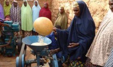 Directaid development Al-Sedra Mill Project - 1 2