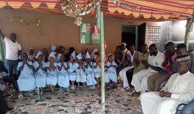 Directaid المشاريع الصحية Irtiqa project - circumcision campaign -2 3