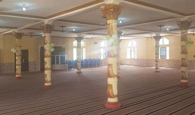 Directaid مساجد  Abu Bakr Al-Sadiq Masjid 2