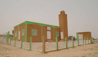 Directaid مساجد  Al-eulama Masjid 2