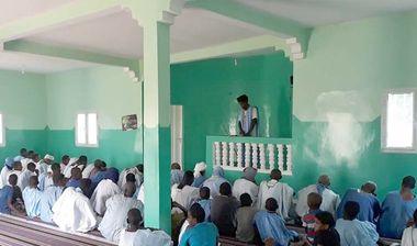 Directaid مساجد  Al-eulama Masjid 3