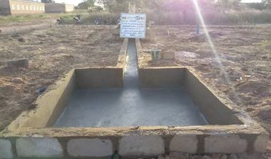 Directaid Water Projects Alateeq Well 4