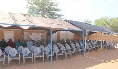 Directaid مشاريع التنمية Keep them from Destitution-5 25