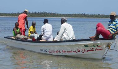 Directaid مشاريع التنمية stop destitution - a fishing boat project-6 4