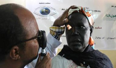 Directaid Eye Projects Eye Camp - 59 10