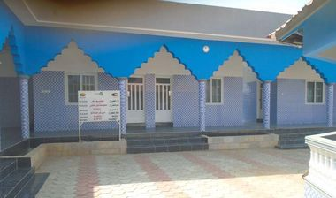 Directaid Health Benin Medical Clinic 5