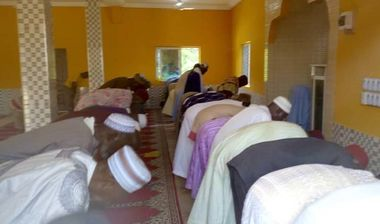 Directaid Masajid مسجد طريق الإيمان 5