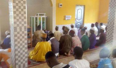 Directaid مساجد  مسجد طريق الإيمان 4