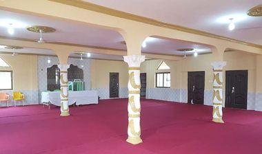 Directaid Masajid Ahl Al-Ataa Masjid 4
