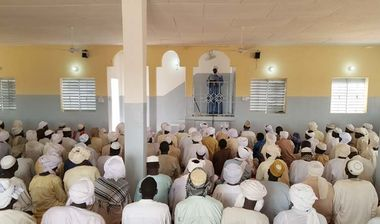 Directaid مساجد  Ahl Al-Khair Masjid 1