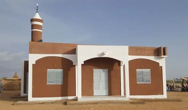 Directaid Masajid Ahl Al-Khair Masjid 3