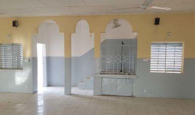 Directaid Masajid Ahl Al-Khair Masjid 5