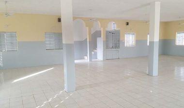 Directaid Masajid Ahl Al-Khair Masjid 6