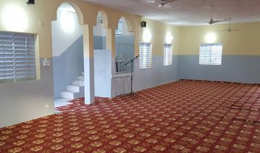 Directaid Masajid Ahl Al-Khair Masjid 8